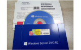 Windows Svr Std 2012 R2
