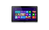 Acer ICONIA W4-820  (with keyboard dock)