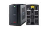 APC Back-UPS 1400VA, 230V, AVR, Universal and IEC Sockets BX1400U