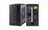 APC Back-UPS 700VA, 230V, AVR, Universal and IEC Sockets BX700U