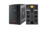 APC Back-UPS 800VA, 230V, AVR, Universal and IEC Sockets BX800LI-MS