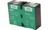 APC Replacement Battery Cartridge #124 RBC124