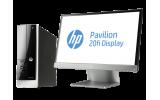 HP Pavilion Slimline 400-513d K5M85AA
