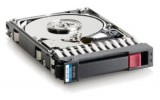 HP 500GB 6G SAS 7.2K rpm SFF (2.5-inch) SC Midline Hard Drive 652745-B21