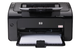 HP LaserJet Pro P1102w Printer CE658A