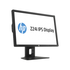 HP Z24i 24-inch IPS Display D7P53A4