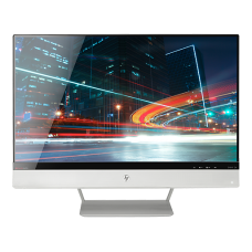 HP ENVY 24 23.8-inch IPS Monitor with Beats Audio (E5H53AS)