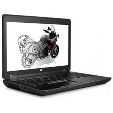 HP Zbook 15 G2 Ultra L9S90PA