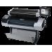 HP Designjet T1200HD MFP Printer CQ653C