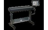 HP Designjet HD Scanner CQ654C