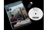 HP Designjet Postscript Upgrade T7200, Z6800, D5800 CQ745B