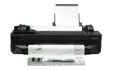 HP Designjet T120 24-in CQ891A