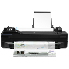 HP Designjet T120 24-in CQ891A
