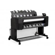 HP Designjet T1500 36-in PostScript ePrinter CR357A