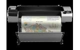 HP Designjet T1300 PostScript 44 inch CR652A