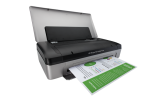 HP Officejet 100 (Portable) CN551A