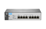 HP 1810-8G v2 Switch J9802A