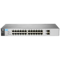 HP 1810-24G v2 Switch J9803A