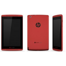 HP Tablet Slate 7 Beats