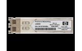HP X121 1G SFP LC SX Transceiver J4858C