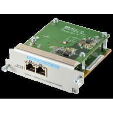 HP 2920 2-port 10GBASE-T Module J9732A