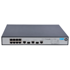 HP 1910-8-PoE+ Switch JG537A