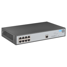 HP 1620-8G Switch JG912A