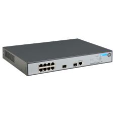 HP 1920-8G-PoE+ (180W) Switch JG922A