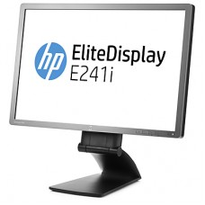 HP EliteDisplay E241i LED MNT F0W81AA