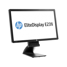 HP EliteDisplay E231i LED MNT F9Z10AA