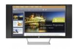 HP EliteDisplay S270c Curved Monitor K1M38A7