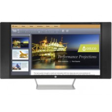 HP EliteDisplay S270c Curved Monitor K1M38A7