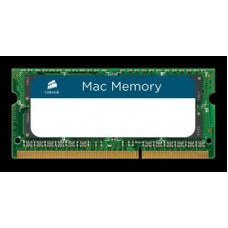 Corsair Memory For Notebook DDR3 Sodimm For Mac Apple CMSA8GX3M1A1333C9 (1 X 8GB)