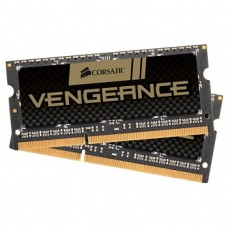 Corsair Memory For Notebook DDR3 Sodimm Vengeance Series CMSX16GX3M2A1866C10 (2 X 8GB)