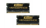 Corsair Memory For Notebook DDR3 Sodimm Vengeance Series CMSX8GX3M2A1600C9 (2 X 4GB)