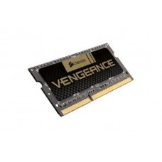 Corsair Memory For Notebook DDR3 Sodimm Vengeance Series CMSX8GX3M1A1600C10 (1 X 8GB)