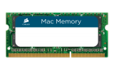 Corsair Memory For Notebook DDR3 Sodimm For Mac Apple CMSA4GX3M1A1066C7 (1 X 4GB)