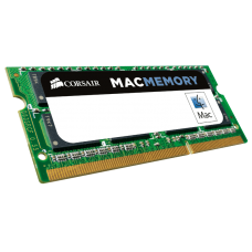 Corsair Memory For Notebook DDR3 Sodimm For Mac Apple CMSA4GX3M1A1333C9 (1 X 4GB)