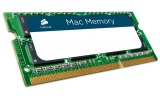 Corsair Memory For Notebook DDR3 Sodimm For Mac Apple CMSA8GX3M2A1066C7 (2 X 4GB)