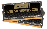 Corsair Memory For Notebook DDR3L Sodimm Vengeance Series Low Voltage CMSX16GX3M2B1600C9 (2 X 8GB)