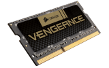 Corsair Memory For Notebook DDR3L Sodimm Vengeance Series Low Voltage CMSX8GX3M2B1600C9 (2 X 4GB)