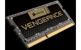Corsair Memory For Notebook DDR3L Sodimm Vengeance Series Low Voltage CMSX8GX3M2B1600C9 (2 X 4GB)